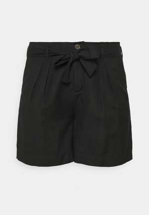 CARVIVOSA LIFE BELT - Shorts - black