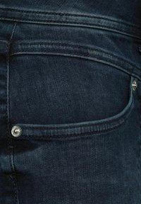 Street One - Slim fit jeans - blau - 4