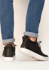 Blackstone - Sneakers - black - 2
