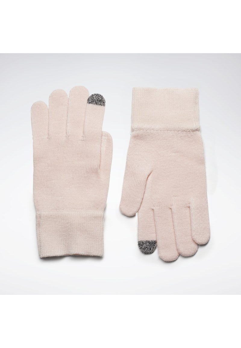 Reebok - FOUNDATION GLOVES - Gloves - pink