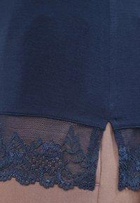 Cream - FLORENCE - Top - royal navy blue - 5
