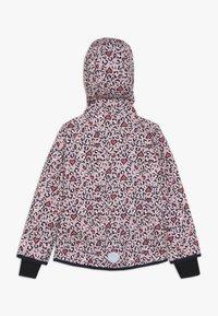 s.Oliver - Lehká bunda - dusty pink multicolored - 1