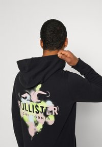 Hollister Co. - Sweatshirt - black - 3