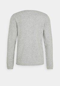 JDY - JDYBRILLIANT - Cardigan - light grey melange - 1