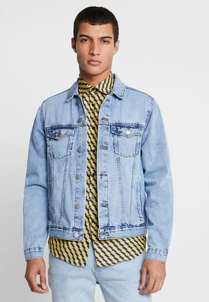 TRANS BASIC  - Denim jacket - light blue