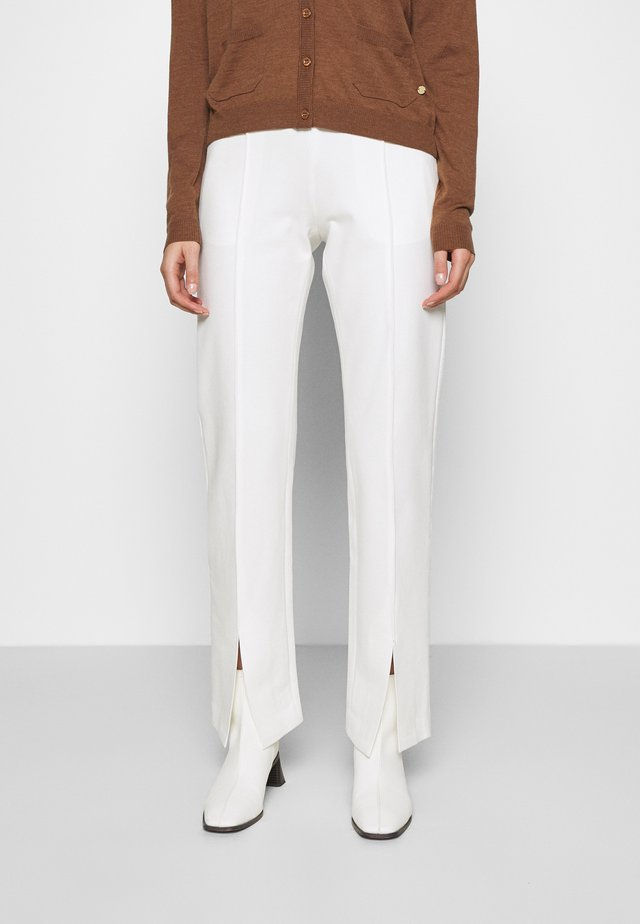 OBTAIN - Broek - ivory