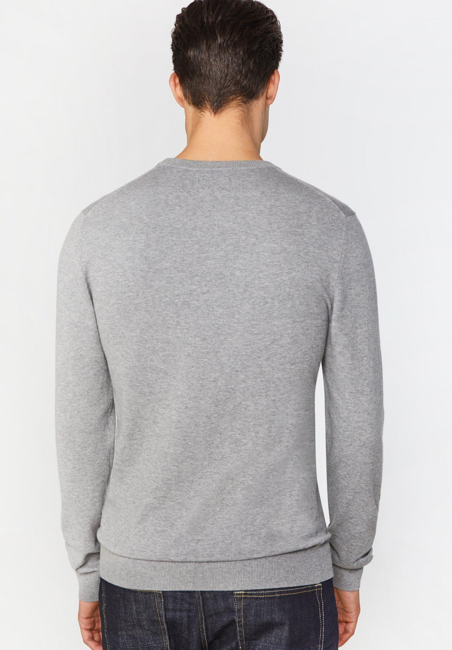 HEREN CREW NECK TRUI | 78776111 WE Fashion