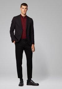 BOSS - Blazer jacket - black - 1