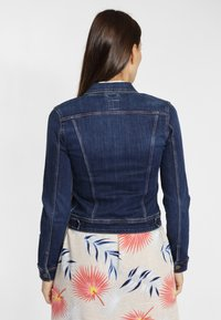 Lee - Denim jacket - dark blue - 2