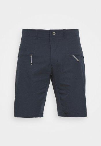 DAYBREAK - Outdoorshorts - blue