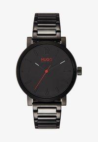 HUGO - RASE - Watch - black - 1