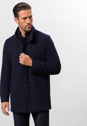 FUTUREFLEX - Classic coat - marine