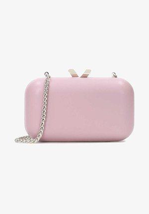 FIG - Pisemska torbica - Lilac