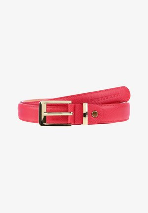 PETRAJO - Belt - red