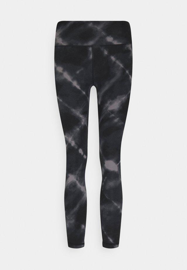 CENTURY - Leggings - black