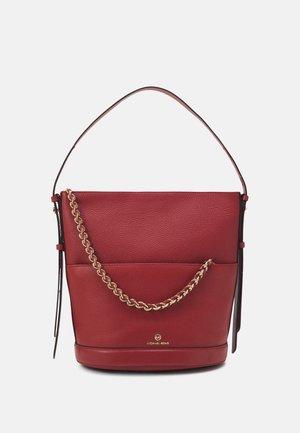 REESE - Handbag - terracota