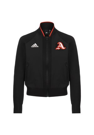 CITY JACKET - Training jacket - black