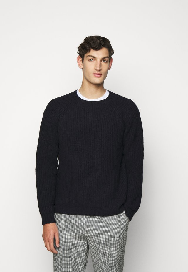 TRANSFER - Maglione - dark navy