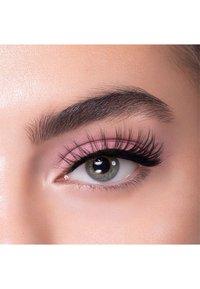 Melody Lashes - ROSE - False eyelashes - black - 1