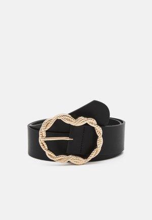 KATHRYN WAIST BELT - Waist belt - black