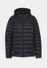 Even&Odd Curvy - Down jacket - black - 3