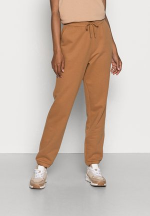 Pantaloni sportivi - soft camel