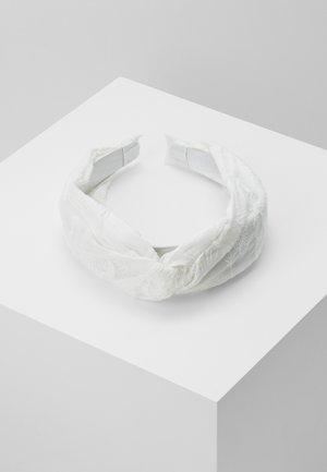 BRODERIE - Akcesoria do stylizacji włosów - white