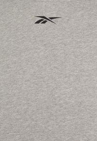 Reebok - VECTOR TRACKSUIT - Træningssæt - grey - 6