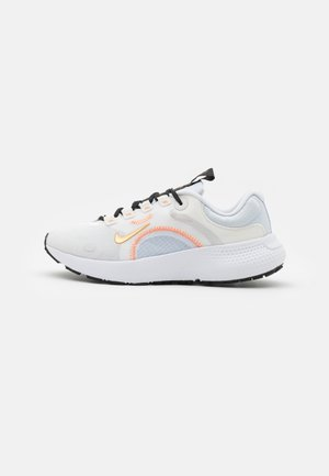ESCAPE RUN - Hardloopschoenen neutraal - summit white/metallic gold coin