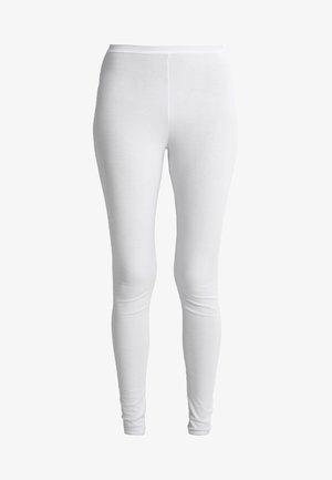 Pyjama bottoms - weiss