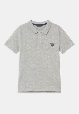 CORE JUNIOR  - Poloshirt - light heather grey