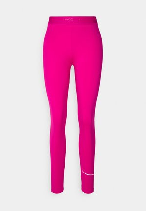 NICAGO - Legginsy - bright pink