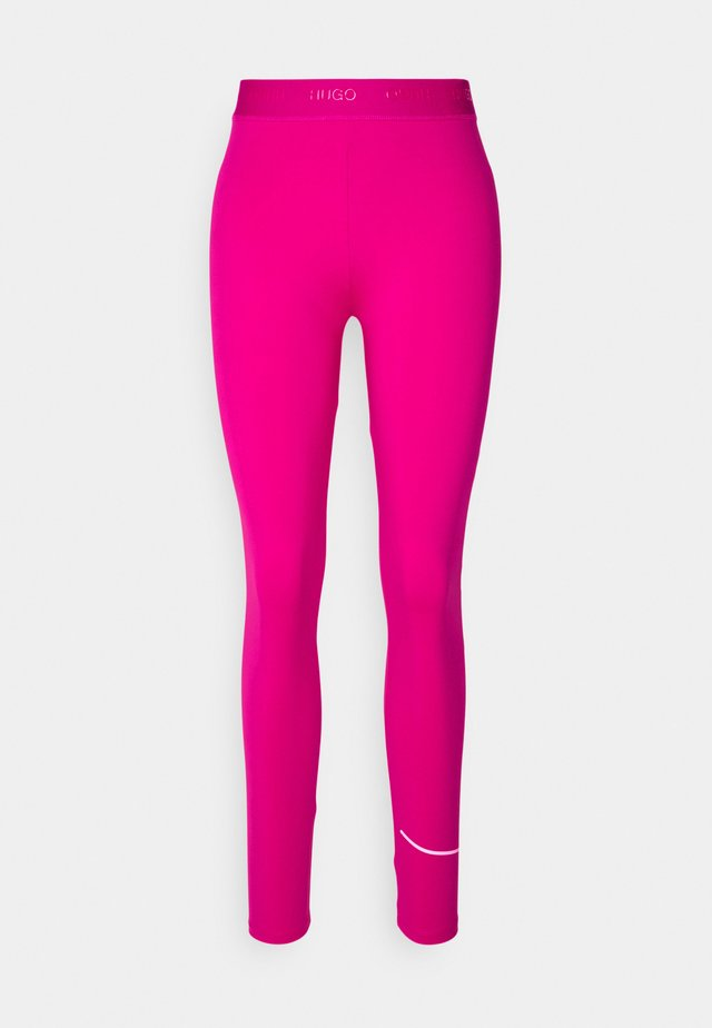 NICAGO - Leggings - bright pink