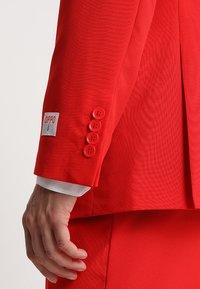 OppoSuits - RED DEVIL - Suit - red devil - 9