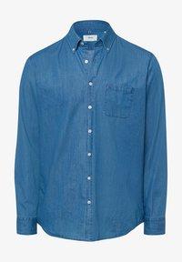 BRAX - STYLE DANIEL - Shirt - blue - 5