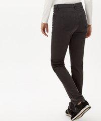 BRAX - STYLE MARY - Pantalon classique - grey - 2
