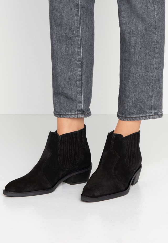 TORY  - Ankle boots - black
