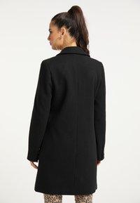 faina - Short coat - schwarz - 2