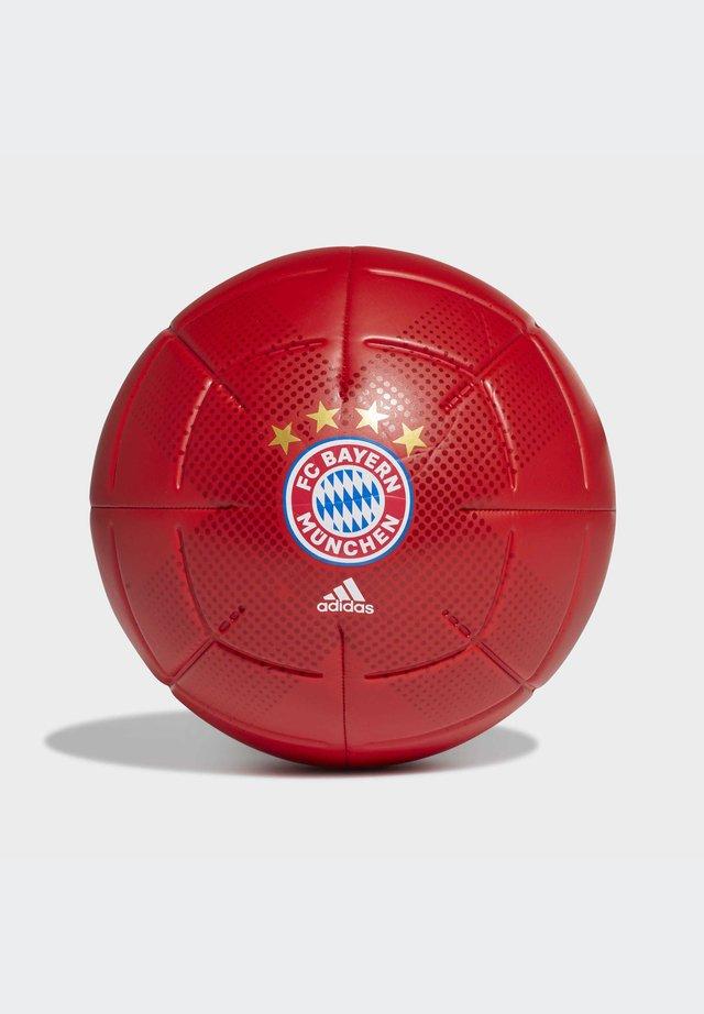 FC BAYERN CLUB FOOTBALL - Piłka do piłki nożnej - red