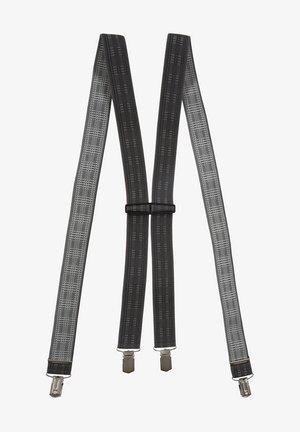Belt - grey