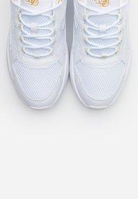 SIKSILK - ORBIT - Sneakers laag - white - 4