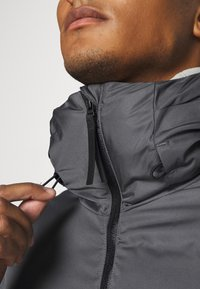 adidas Performance - OUTERIOR COLD.RDY DOWN JACKET - Down jacket - grey - 4