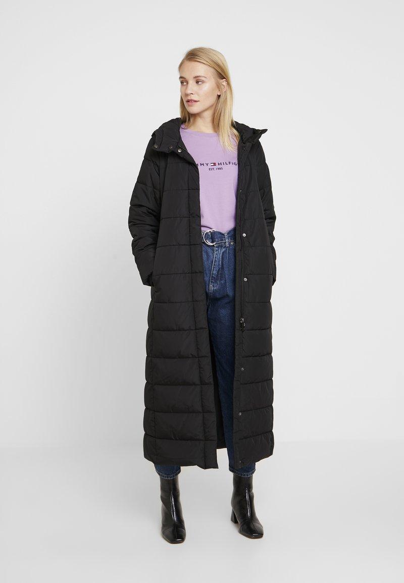 Esprit - Winter coat - black
