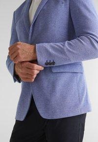 Esprit Collection - Blazer jacket - light blue - 6