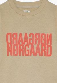 Mads Nørgaard - TALINKA - Sweatshirt - beige - 4