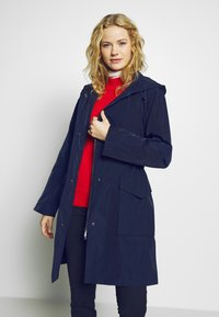 Opus - HUYEN - Parka - just blue - 0