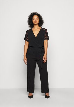 CARDERBY - Jumpsuit - black