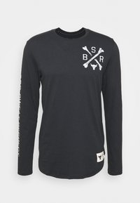 Under Armour - PROJECT ROCK - Sports shirt - black - 3