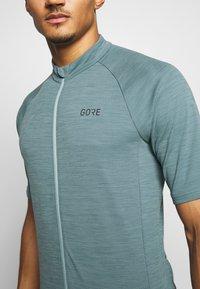 Gore Wear - TRIKOT - Basic T-shirt - nordic blue - 5
