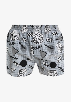 YAMATO - Boxer shorts - gray